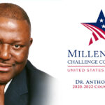 SBG's Dr. Anthony Bello Selected to the MCC Advisory Council for 2020-2022 Term